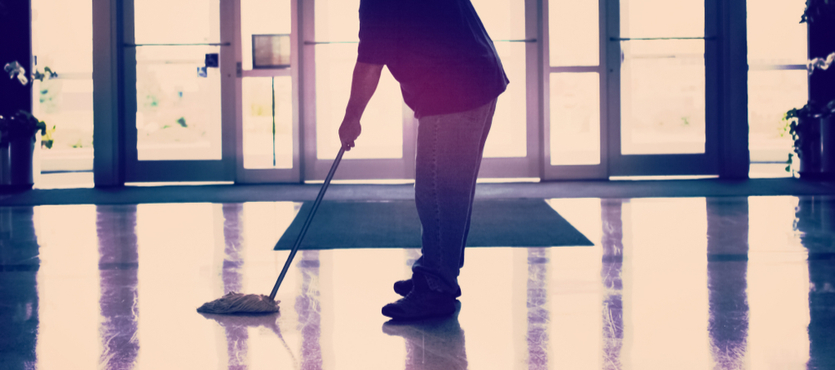 What Affects Commercial Cleaning Costs?