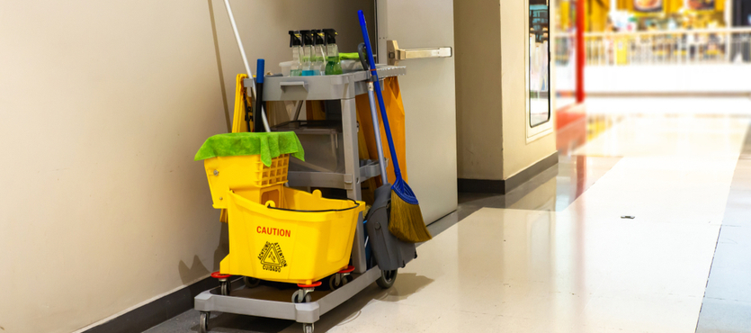 Is Your Store's Cleanliness Really Important to Your Customers?