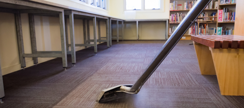 Cleaning Schools Effectively