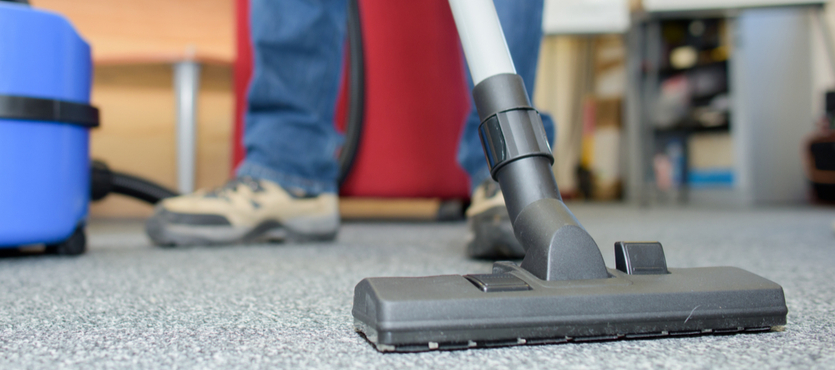 Keep Your Carpet Clean