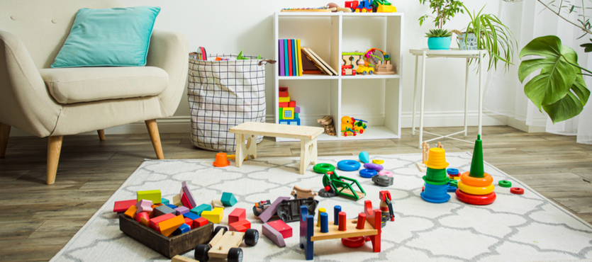 Cleaning Daycares Effectively