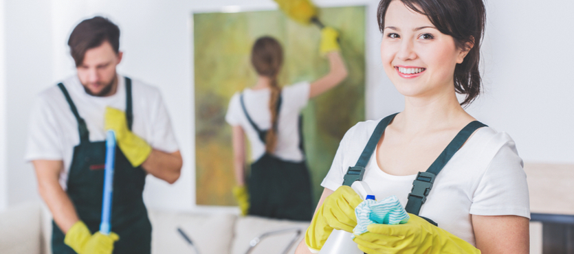Where Your Cleaning Crew Missed – The Dirtiest Places in Your Business