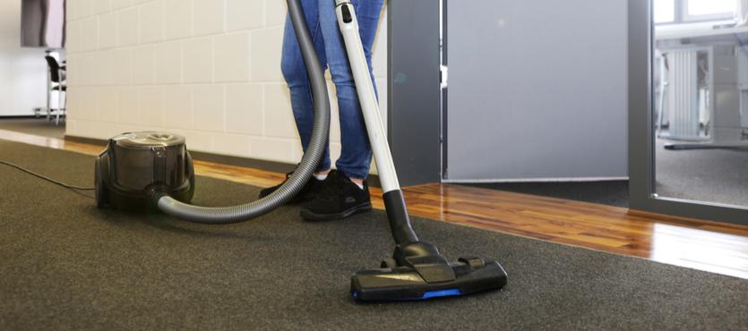 Clean Carpets You'll Love